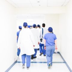 Change In Career: 20 Non-Hospital Jobs For Nurses To Consider