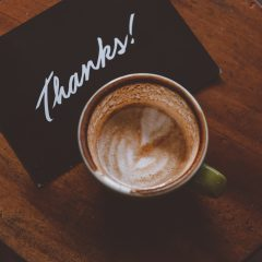 'Thank You': How It Can Transform Your Career