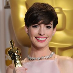 What Has Anne Hathaway Taught Us About Careers?